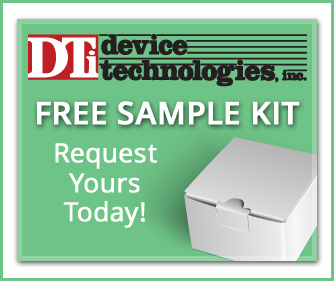 Device Technologies Free Sample Kit