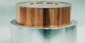 Shield-Fast™ Metal Foil Adhesive Tapes